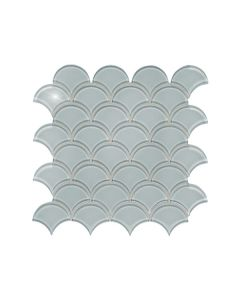 Element Cloud Scallop Glossy