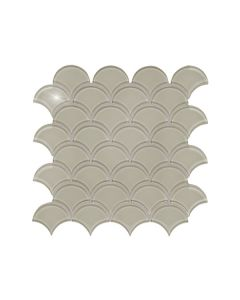 Element Earth Scallop Glossy