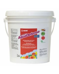 Mapelastic AquaDefense 3.5 gallon