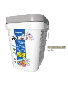 Flexcolor 3D Star Dust 0.5 gallon