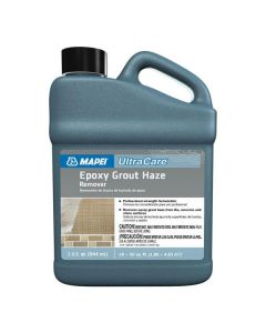 Ultracare - Epoxy Grout Haze Remover