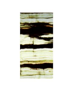 Bamboo Vein Onyx Translucent 4x8 Panel