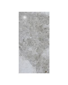 Silver Shadow Marble 4x8 Panel