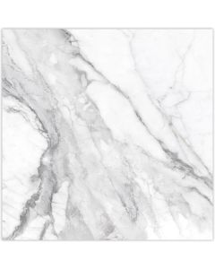 Marble Imitation Statuario Plus 24x24 Polished