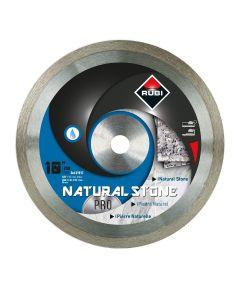 "Rubi 10"" Natural Stone Pro Wet Cut Diamond Blade*"