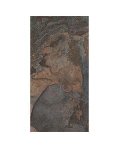 Kayah Rust* Porcelain Tile 12x24