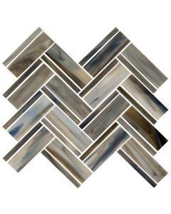 Cubist Clay* Acute Mosaic Glossy