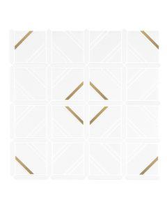 Cubist Gold*  Avant Mosaic