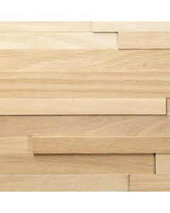 Finium Classik Blanco* Wood Panel