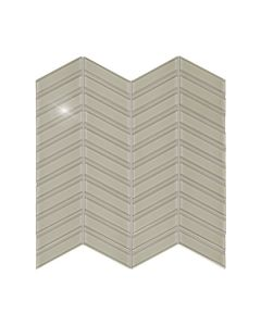 Element Earth Chevron Glossy