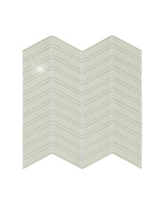 Element Sand Chevron Glossy