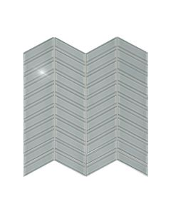 Element Shadow Chevron Glossy