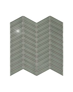 Element Smoke Chevron Glossy
