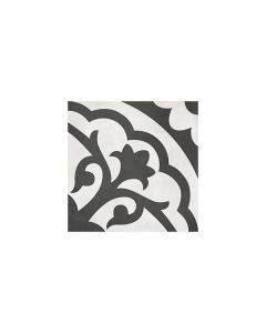 Form Monochrome Lotus Deco 8x8