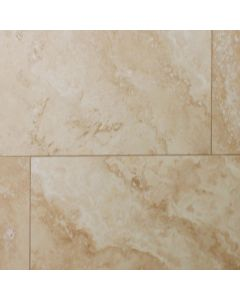 Coliseum Beige 12x24 Honed - Final Sale