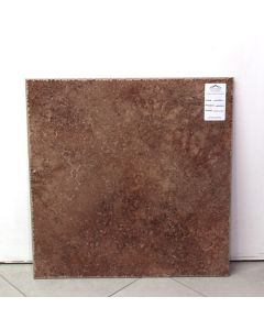 Travertine Chiseled Colto 20x20 Glazed -Final Sale