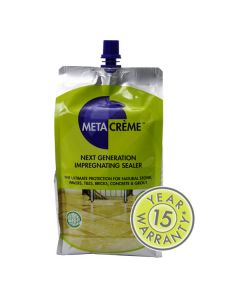 Metacreme 2.5 Gallon Pail*