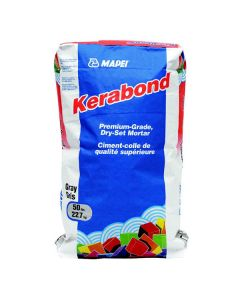 Kerabond Grey - Unmodified Mortar 50 lbs
