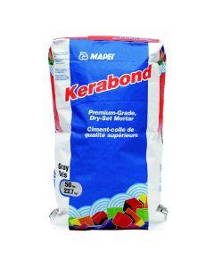 Kerabond Grey - Unmodified Mortar 50 lbs
