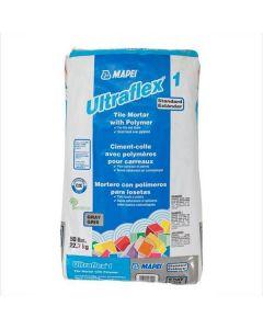 Ultraflex 1 - Standard Polymer Gray 50 lbs
