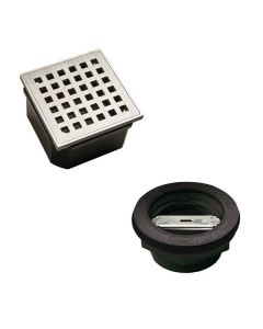 Wedi Fundo Replacement Kit Drain Standard