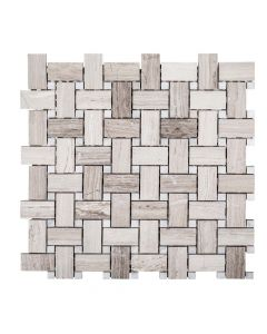 53rd Avenue Shadow Mill* Mason Weave Mosaic