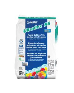 Ultraflex RS - Premium Rapid-Setting White 50LBS