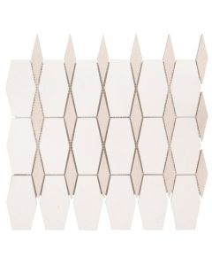 Jeffrey Court* Blended Mosaics Harmony 11.5x13