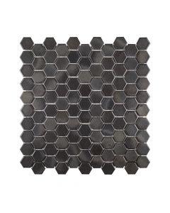 """Jeffrey Court* 1"""" Hexagon Welded 11.25x11.25"""