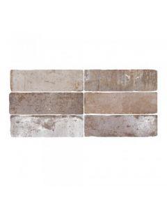 Jeffrey Court* Dias Brick 2.875x9.75