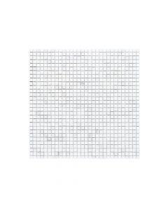 """Jeffrey Court* 3/8"""" Composition Mosaic - Dolomite"""