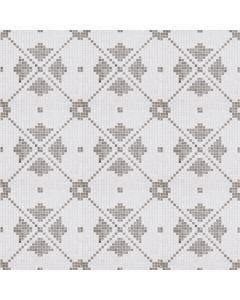 Jeffrey Court* Montpelier Mosaic - Tunisian Grey