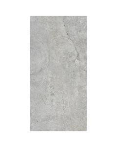 Lore Light Grey 12x24 Grit