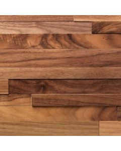Finium Classik Walnut* Wood Panel