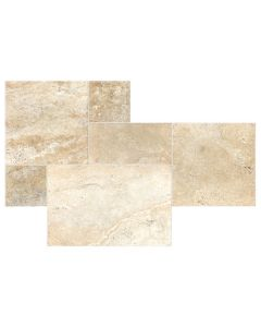 Picasso Cobblestone Brushed and Chiseled