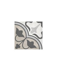 Form Sand* Clover Deco Tile 8x8