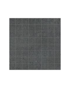 Segment Carbon* 1.5x1.5 Mosaic Matte