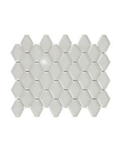 Soho Warm Grey Convex Loft Glossy