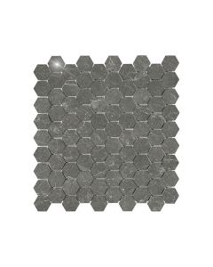 Stark Carbon 1.25x1.25 Hexagon Polished