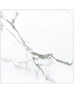 Marble Imitation Statuario 24x24 Matte