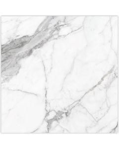 Marble Imitation Statuario Plus 24x24 Matte