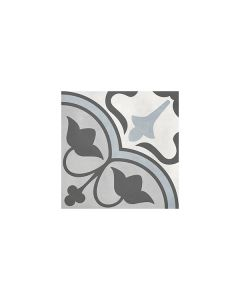 Form Tide* Clover Deco Tile 8x8