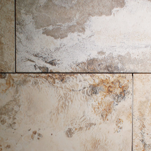 Albertino Travertine tile