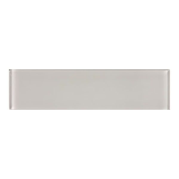 Element Mist 3x12 glass subway tile