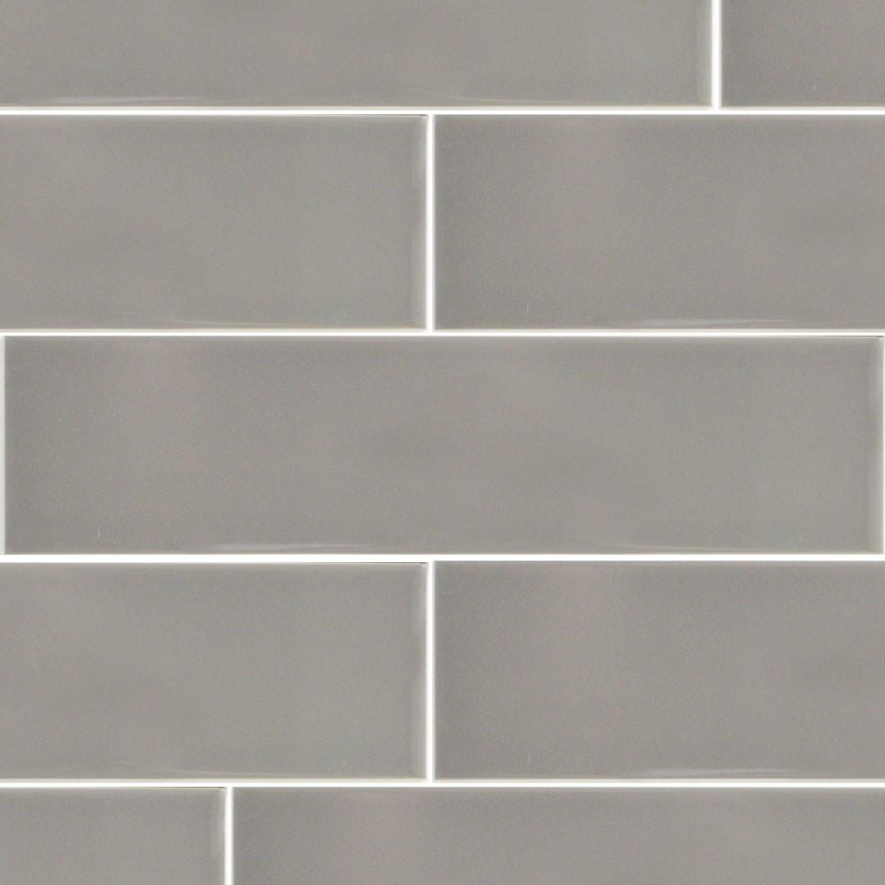 Soho Warm Grey Subway Tile Tile Stone Source