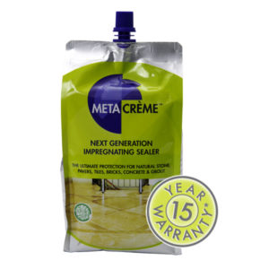 Dry-Treat Meta Creme Environmentally Friendly Sealant