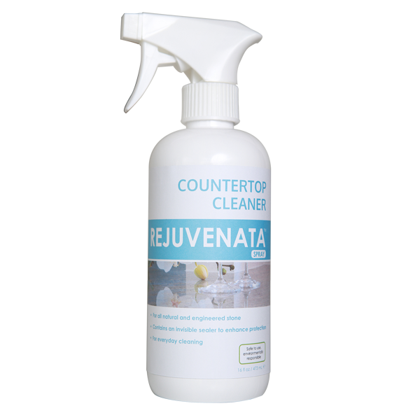 Rejuvenata Countertop Cleaning Spray