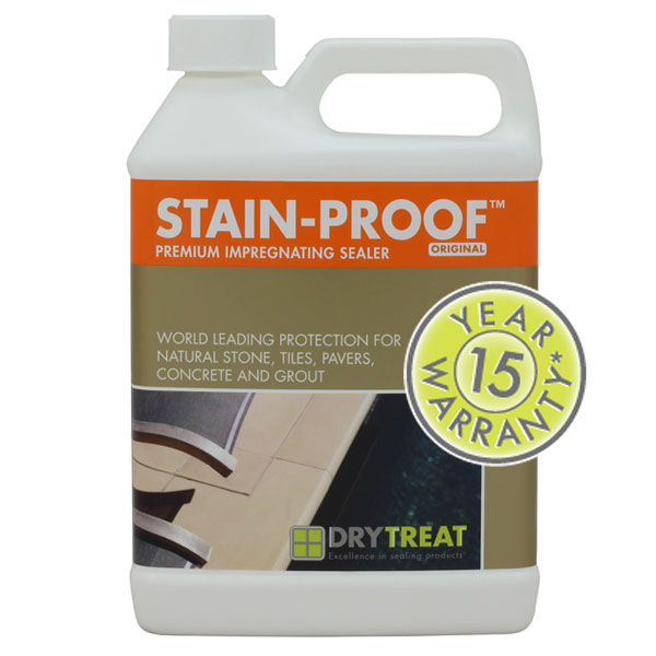 Dry Treat Stain-Proof Original impregnating sealer