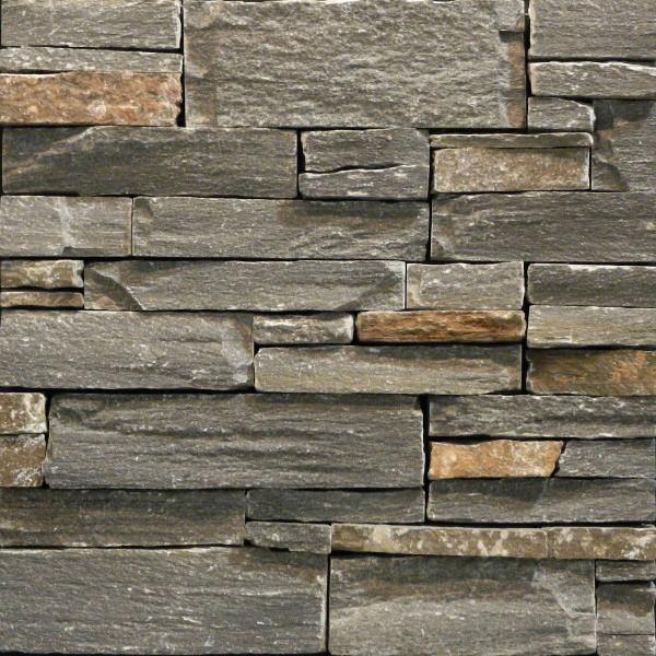 Driftwood Ledgestone