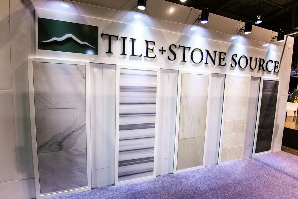 Calgary Home + Design Show - A Success! - SALE - Tile Stone Source